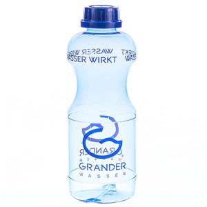 GRANDER® Vattenflaska