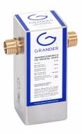 GRANDER® Inomhusmoduler för inkommande vattenledning